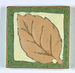 carreaux décorés à la main